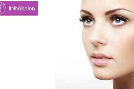 JinnyLASH - Full Set of Jinny LASH Extension  - Save 10%