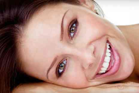 The White House - Full Laser Teeth Whitening - Save 40%