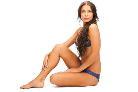 Dandy Doos - Organic Spray Tan High Wycombe - Save 50%