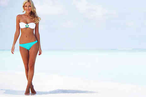 ULearn College - Spray Tan Training Course - Save 63%