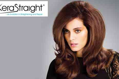 Paparazzi Salon - Brazilian Blow Dry - Save 40%