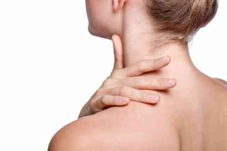 Angel Wellbeing Clinic - Chiropractic Consultation With Three Follow Up Treatments - Save 75%