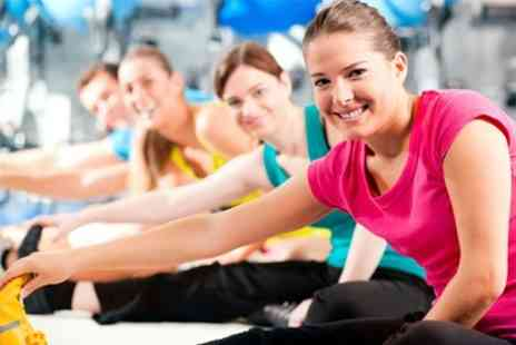 Personal Fit Ramsey - Eight Group Fitness Sessions - Save 53%