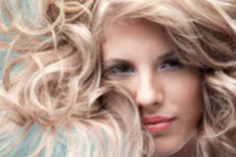 Event Hair and Beauty - Colour or half head of highlights - Save 66%