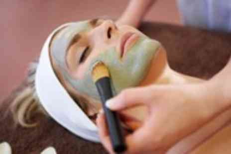 Fusion Hair Beauty and Nails - Facial spa pamper including face mask - Save 53%