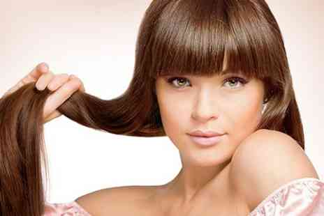 Colour Keys - Brazilian Blow Dry With Cut and Finish - Save 58%