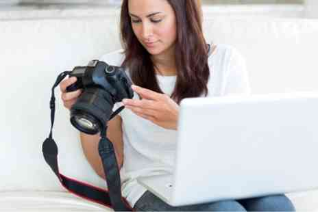 Systematic Professional - Online Photography and Digital Editing Course - Save 90%