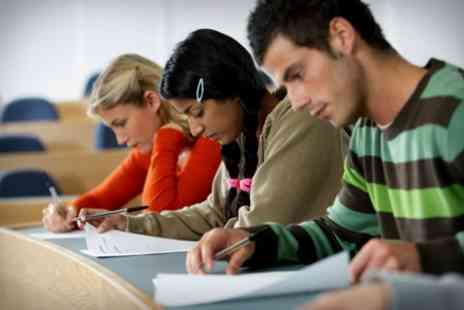 Elegant International College - Choice of Foreign Language Evening Course - Save 82%
