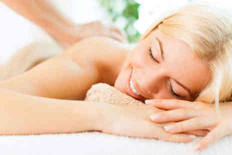 The Beauty Studio - 30 Minute Decleor Massage and 30 Minute Decleor Facial - Save 64%