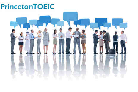 TEFL Express - Princeton Toeic Online Course 45 Days - Save 94%