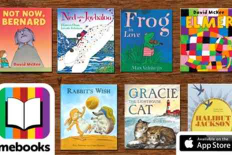 Land of Me - 8 Best Selling Picture Books With The Award Winning Me Books Apps - Save 47%