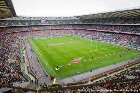 International Sports - World Club Rugby Sevens at Twickenham Adult Day Tickets - Save 17%