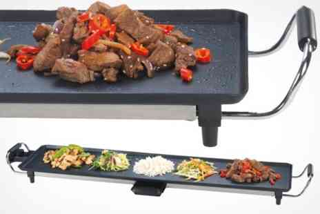 Mahahome.com - Stir Japanese Dining Grill - Save 56%
