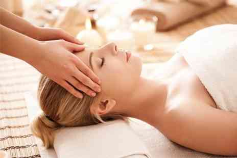 Calista Beauty - Pamper Package Choice of Beauty Treatments - Save 60%