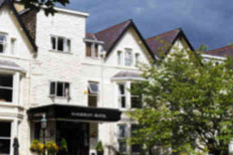 The Kimberley Hotel - Two night Harrogate stay for two with breakfast - Save 75%