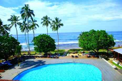 Tropical Escape - In Sri Lanka Six Night Stay With Breakfast and Tour For Two - Save 33%