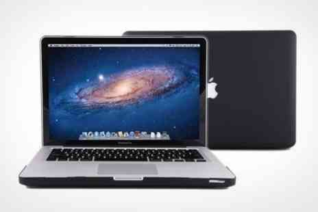 Uerotek - Frosted Shell Case for 13inch MacBook Pro or MacBook Air - Save 50%