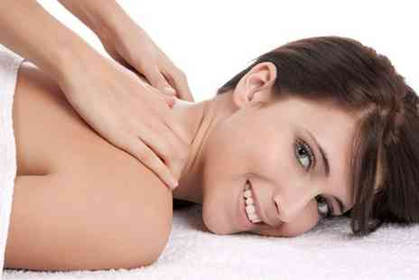 NS Salons - One Hour Full Body Massage - Save 60%
