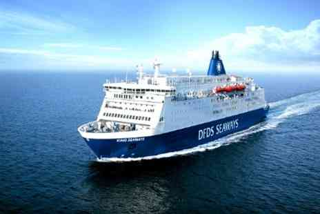 DFDS Seaways - In Denmark Two Night Mini Cruise For Two - Save 21%