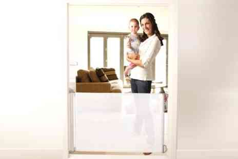 Mahahome.com - Award Winning Dreambaby Retractable Gate - Save 50%
