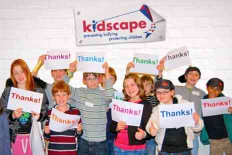 Kidscape - Donate to Kidscapes Anti Bullying Helpline Through Groupon Grassroots - Save 50%