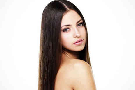 Gary Henri CN - Haircut and Blow Dry - Save 56%