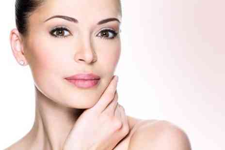 Divinity Holistics and Beauty - Microdermabrasion Five Treatments - Save 42%