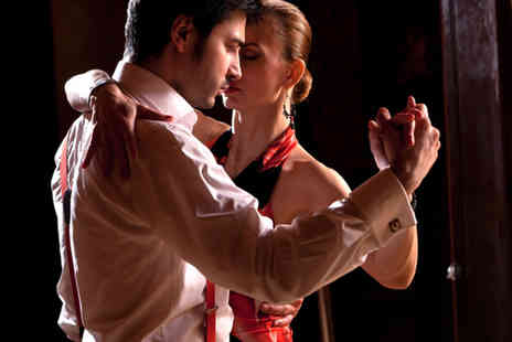 Latin Dance Academy - Three months of  unlimited dance classes - Save 84%