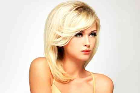 Urban Hair Boutique - Half Head of Highlights or Full Colour - Save 44%