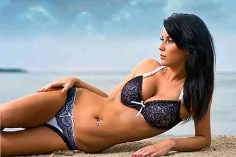 Simply Gorgeous - One Spray Tans - Save 47%