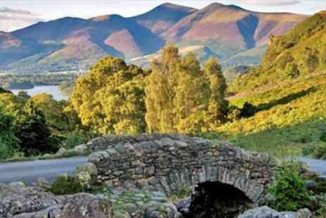 Scafell Hotel - Lake District Stay with 5 Course Dinner - Save 48%