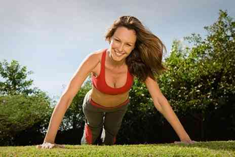 Fees Fitness - Indoor Boot Camp One Month Membership - Save 60%