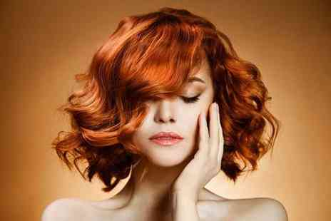 Fabulous Hair and Beauty - Half head of foils a restyle and an intensive head treatment - Save 71%