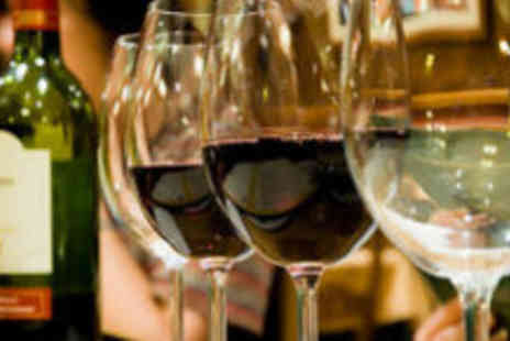 Shawbury Vintners - At home wine tasting experience - Save 81%