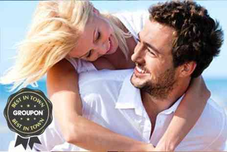 All Your Life - Teeth Whitening - Save 81%