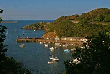 Howells Leisure - Three night caravan break in Pembrokeshire - Save 40%