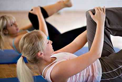 Fit Body Bootcamp - Four Weeks of Indoor Sessions - Save 76%
