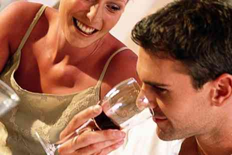 Shawbury Vintners - Tutored Home Wine Tasting For Up to Six People - Save 83%