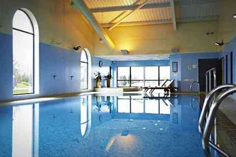 De Vere Staverton Park - Spa Pass With Refreshments For Two - Save 33%