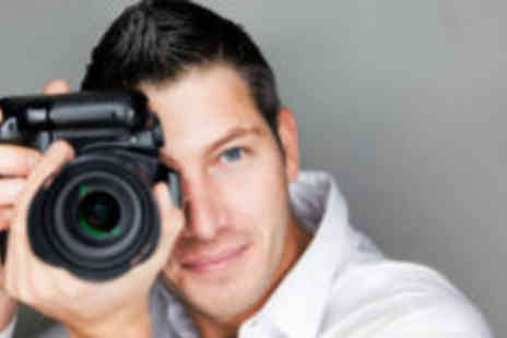 Michael Miller Photography - Two hour Know Your Camera lesson - Save 90%