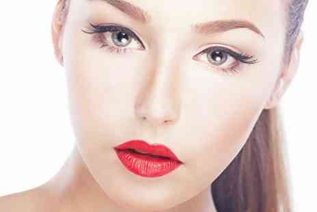 Nayu Hair and Beauty - Eyelash Extensions - Save 59%