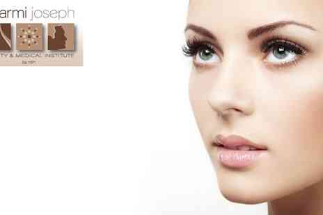 Vagheggi - Collagen Dermal Filler including Consultation - Save 77%
