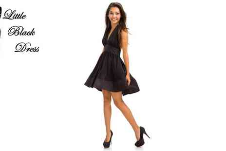 Bliss & Revive - Little Black Dress Hypnotherapy Audio Track - Save 67%