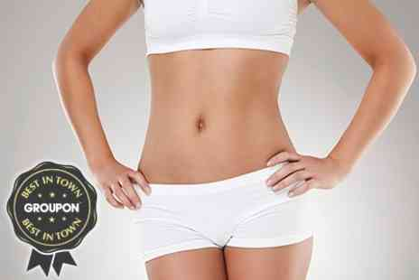 Body Sculpt - Three Ultrasonic Cavitation Sessions - Save 74%