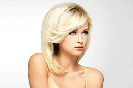 Cutting It Hair Studio - Cut, Finish and Conditioning Treatment Plus Head, Neck and Shoulder Massage - Save 24%