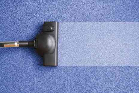 Pristine Cleaning Services - One room carpet deep clean - Save 60%