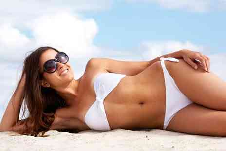 The Beauty Lounge - Six laser lipo sessions - Save 85%