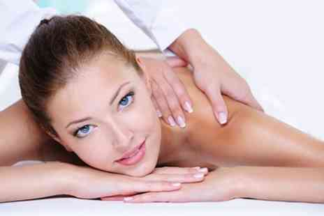 Ann Physiocare - Sports Massage - Save 32%