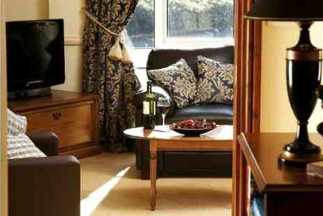 Birchover Hotel Apartments - In Derby One Nights For Two With Bottle of Prosecco - Save 52%