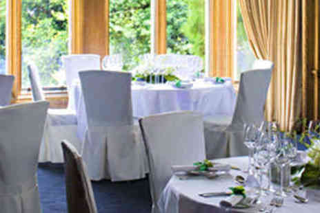 Nutfield Priory Hotel - A Victorian Mansion Hotel in Surrey - Save 28%